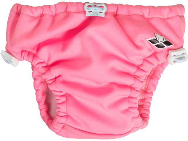 arena Friends Aqua Nappy Toddler pink